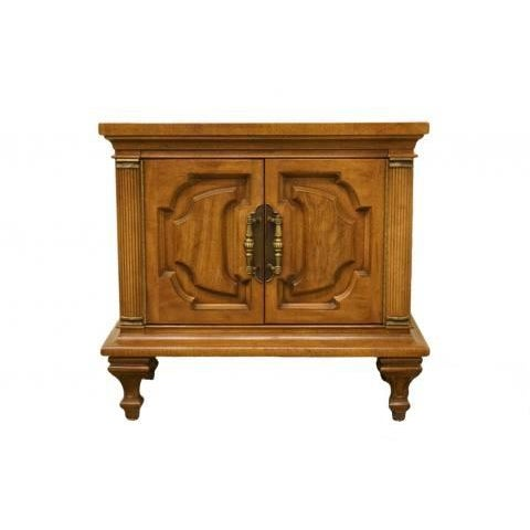 20th Century Italian Winston-Salem Cabinet/Nightstand For Sale - Image 12 of 12