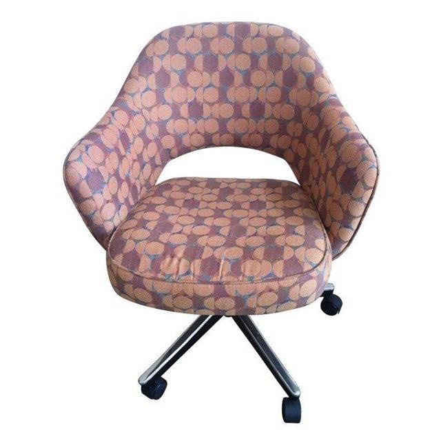 Eero Saarinen Knoll Executive Arm Chair - Image 1 of 8