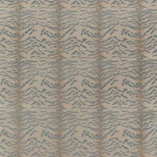 """Rajah Blue"" Cowtan & Tout Fabric"