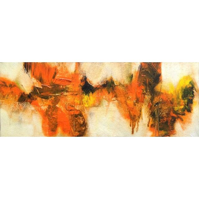 """Tacit Endorsement"" Original Oil Painting - Image 1 of 3"