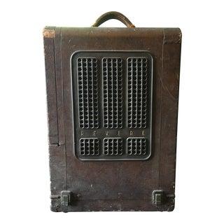 Vintage Revere 16 Sound Projector