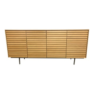 Design Within Reach Sussex Tall Credenza With Drawers
