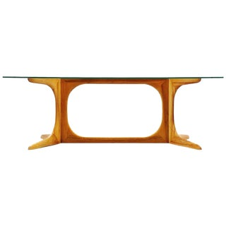 Ico E Luisa Parisi Attributed Coffee Table For Sale