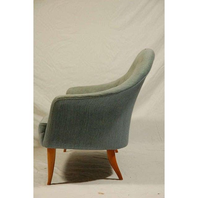 "Kerstin Hörlin-Holmquist Kerstin Horlin-Holmquist ""Paradise"" Sofa For Sale - Image 4 of 5"