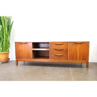 Mid Century Modern Credenza by Jens Risom Preview