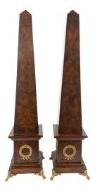 Image of Empire Obelisks