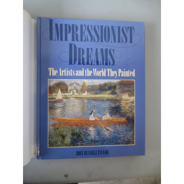 Impressionist Dreams, the Artists & Their World - Image 3 of 8
