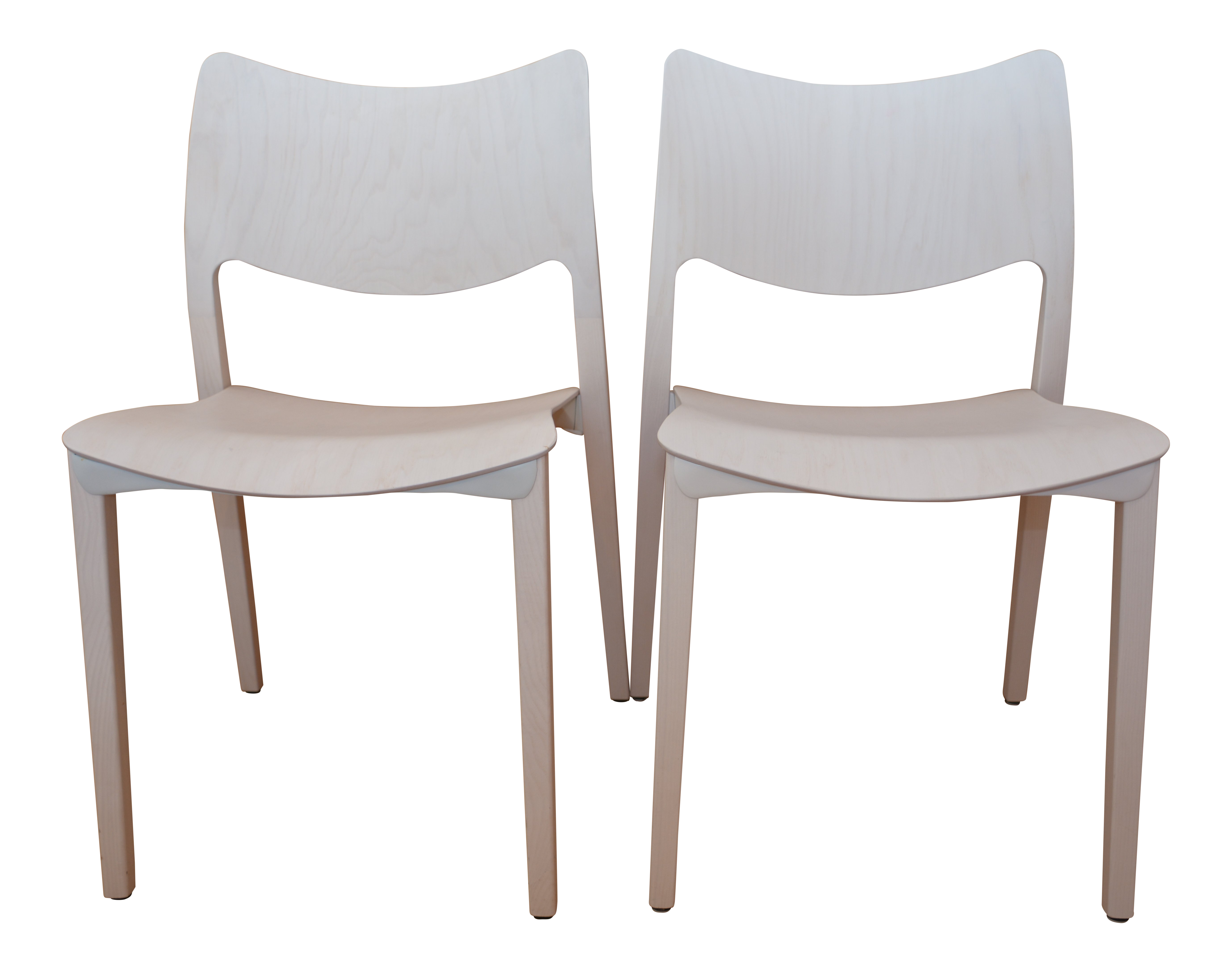 design within reach dining chairs shaker modern design within reach laclasica white dining chairs pair