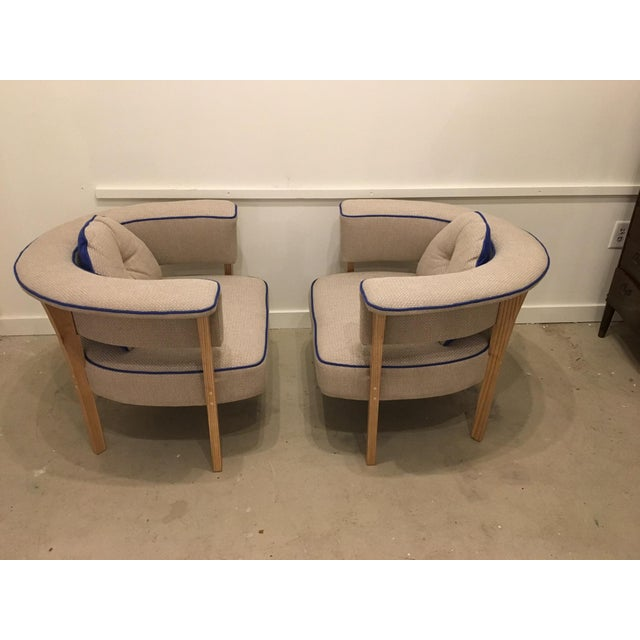 Pair of Mid Century Chairs - Image 5 of 10