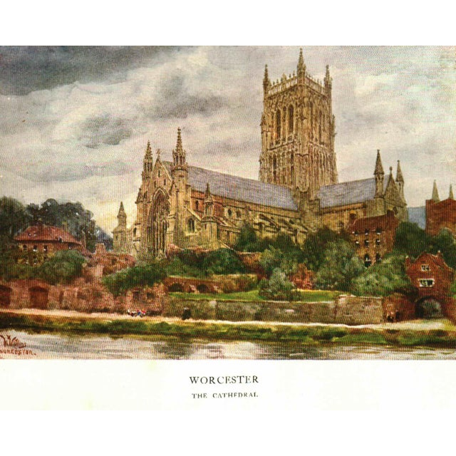 Cathedral Cities of England - Image 3 of 3