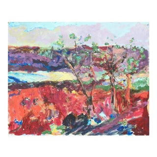 Carmel Cove by Robert Canete For Sale
