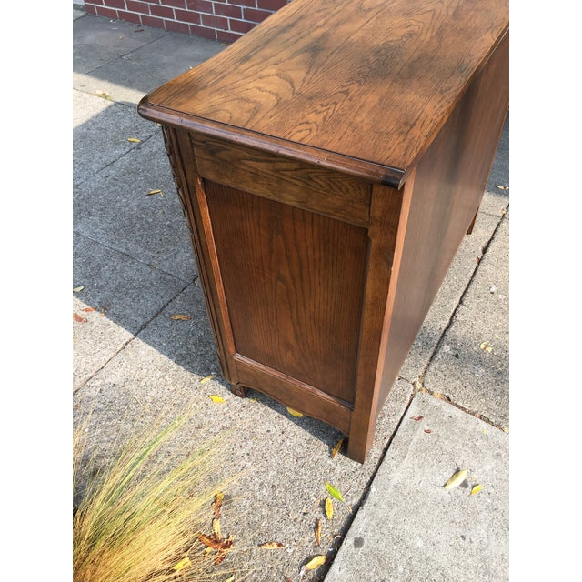 Baker Furniture Company Baker Furniture Company French Style Chest Dresser For Sale - Image 4 of 8