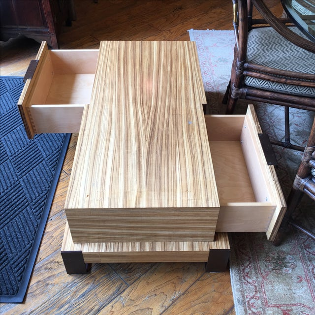 Antoine Proulx Coffee Table, 80 French Series - Image 7 of 9