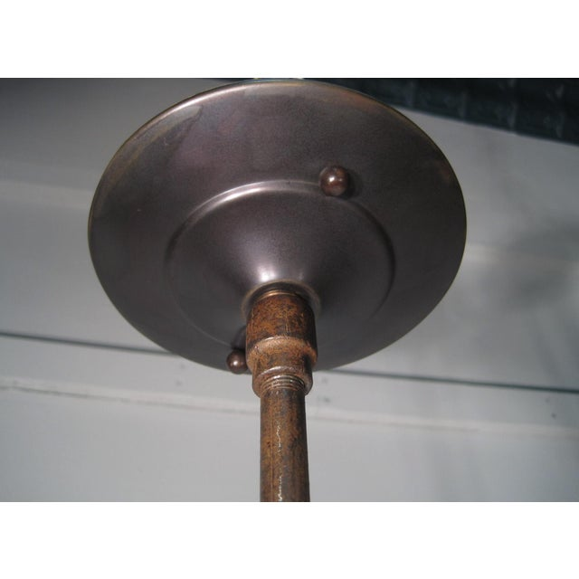 Gas Pendant Fixture (2-Light) - Image 5 of 6