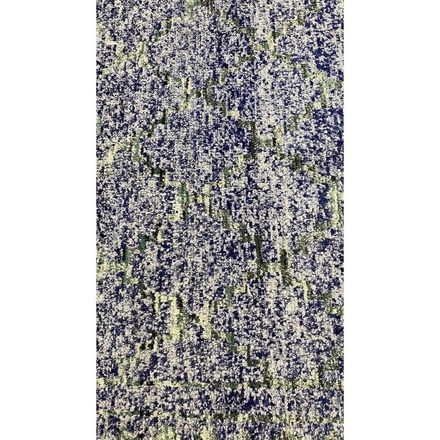 """Transitional Style Area Rug 8'2""""×10'4"""" For Sale In Dallas - Image 6 of 10"""