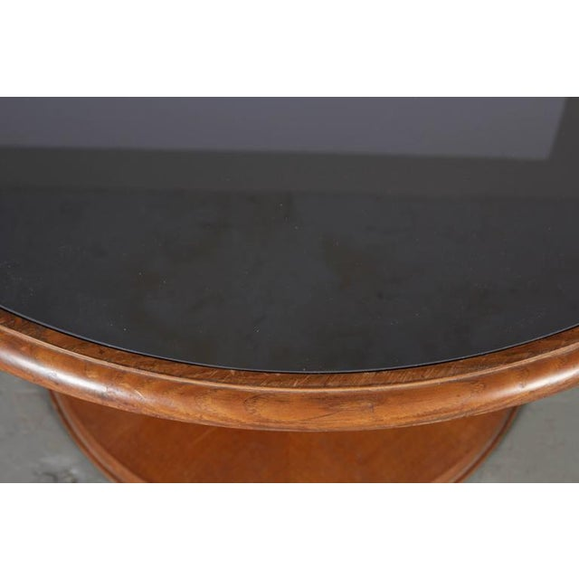1930s Jules Leleu Table For Sale - Image 5 of 6