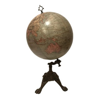RMN & Co Desk Top Globe