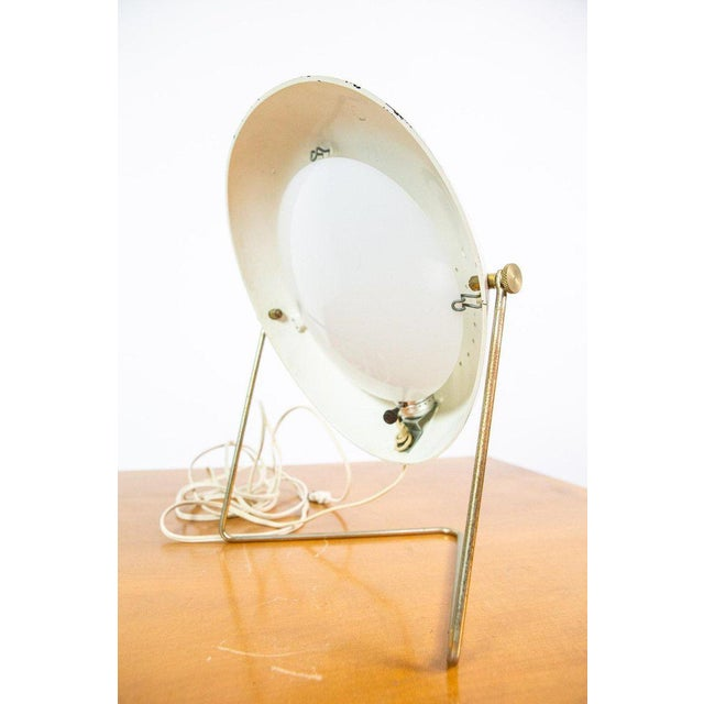 1950s Cricket Lamp by Gerald Thurston for Lightolier For Sale - Image 5 of 8