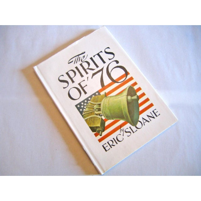 The Spirits of '76 by Eric Sloan: Americana - Image 2 of 5