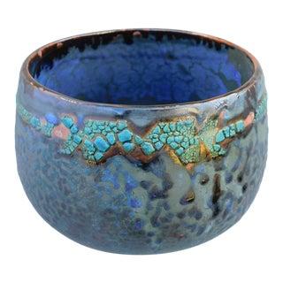 """2019 Andrew Wilder """"Laburnum"""" Ceramic Vessel For Sale"""