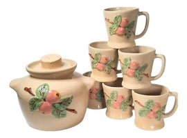 Image of Newly Made Roseville Pottery