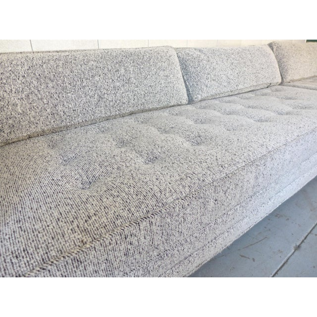 Sectional Sofa by Harvey Probber For Sale In New York - Image 6 of 7