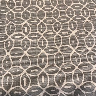 Quadrille / China Seas Melong Reverse Fabric For Sale