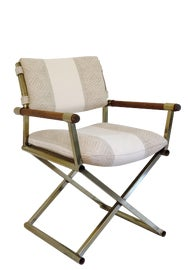 Image of Safari Side Chairs