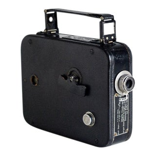 1930s 8mm Cine-Kodak Eight Movie Camera For Sale