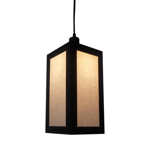 Kamakura Pendant Light For Sale