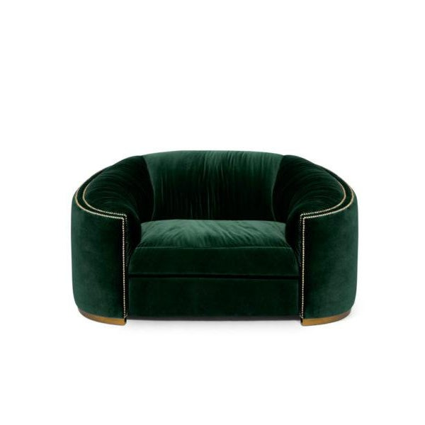 Wales Sofa From Covet Paris For Sale - Image 6 of 7