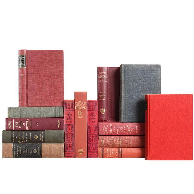 European History & Civilization Books - Set of 14 - Image 1 of 2
