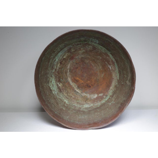 Early 20th Century Large Copper Pot, circa 1930-1950 - Image 4 of 4