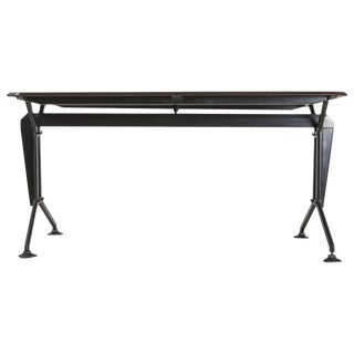 """Arco"" Desk by B.B.P.R. for Olivetti For Sale"