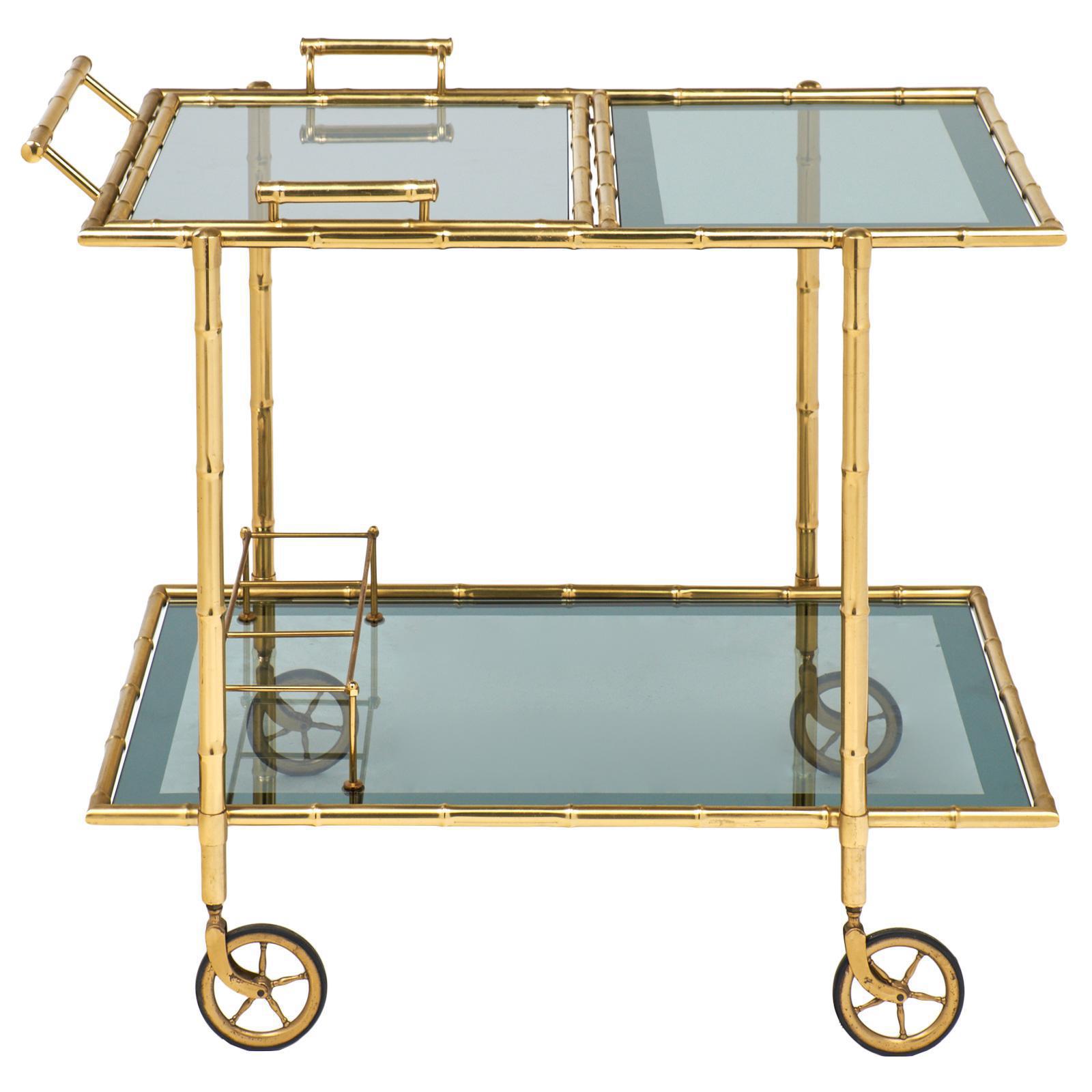Narrow Bar Cart. Latest Image Is Loading With Narrow Bar Cart ...