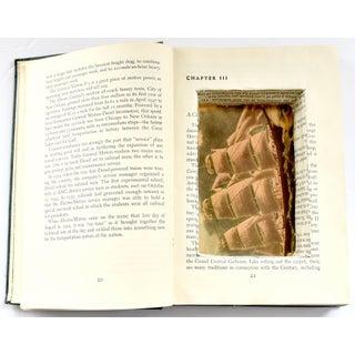 Contemporary Hidden Book Box Preview