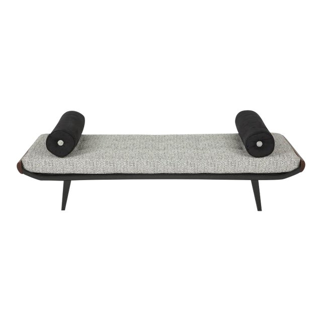 """A.r Cordemeijer """"cleopatra"""" Daybed for Auping For Sale"""