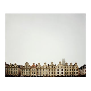 Place Des Héros, Arras #18 Photograph by Guy Sargent For Sale