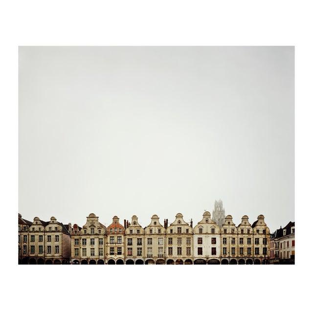 Place Des Héros, Arras #18 Photograph by Guy Sargent For Sale