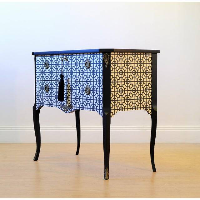 Art Deco Commode For Sale - Image 10 of 12