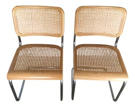 Image of Thonet Office Chairs