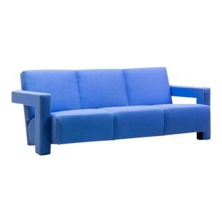 Living Room Set Utrecht by Gerrit Thomas Rietveld for Metz & Co