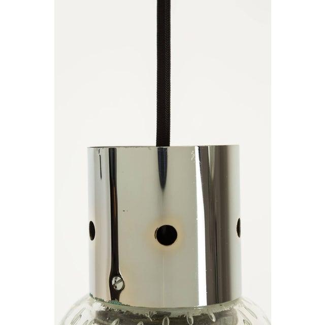 Arteluce Glass Pendant - Image 7 of 8