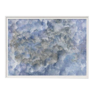 "Molly Frances ""Cumulus No. 4"" Unframed Print For Sale"