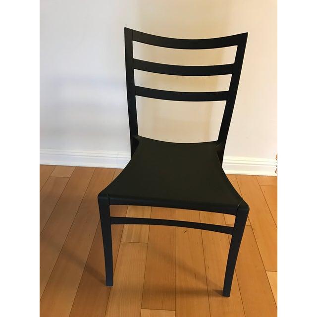 Room & Board Sabrina Chairs - Set of 6 - Image 3 of 6