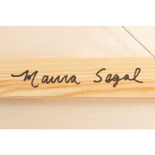 "Maura Segal, ""Denim"" For Sale In Chicago - Image 6 of 8"