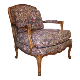 Baker Bergere Chair