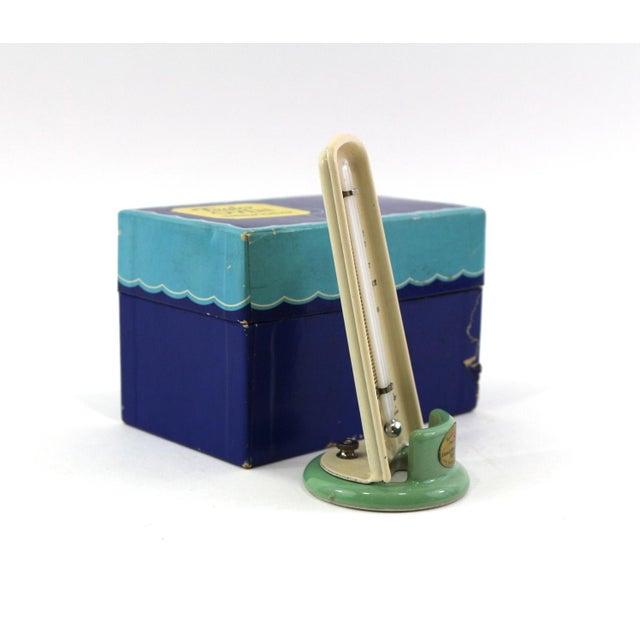 1930s Oven Thermometer & Original Recipe Box - Image 7 of 7