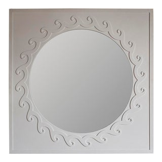 vanCollier Coco Mirror For Sale