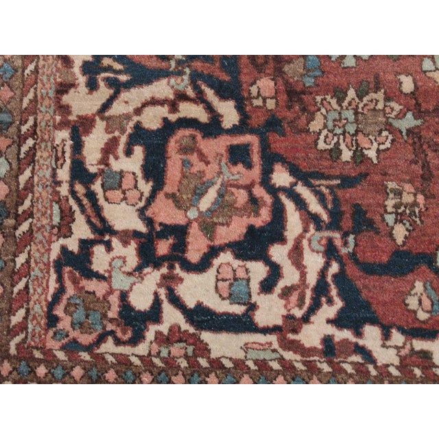 Isfahan Rug For Sale In New York - Image 6 of 7